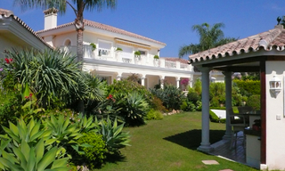 Exclusive new villa to buy, Nueva Andalucia - Marbella 4