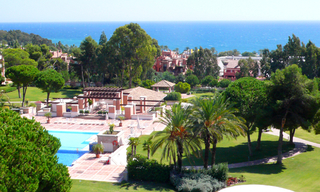 Penthouse apartment for sale, Golden Mile, Marbella - Puerto Banus 0