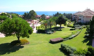 Penthouse apartment for sale, Golden Mile, Marbella - Puerto Banus 1