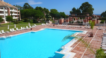 Exclusive apartments for sale, Golden Mile, Marbella - Puerto Banus 3