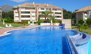 Exclusive apartments for sale, Golden Mile, Marbella - Puerto Banus 2