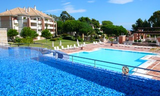Exclusive apartments for sale, Golden Mile, Marbella - Puerto Banus 0