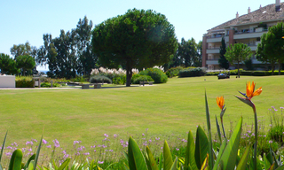 Exclusive apartments for sale, Golden Mile, Marbella - Puerto Banus 4