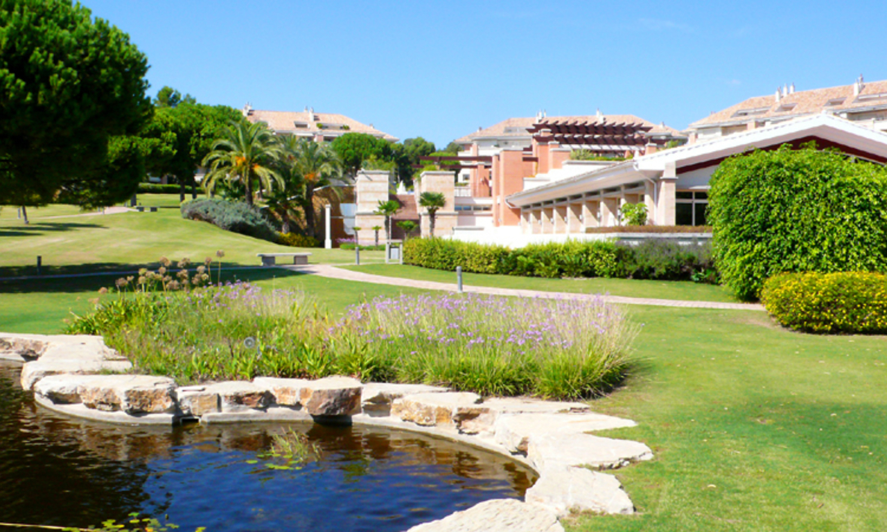 Exclusive apartments for sale, Golden Mile, Marbella - Puerto Banus 6