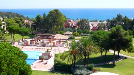 Exclusive apartments for sale, Golden Mile, Marbella - Puerto Banus 8