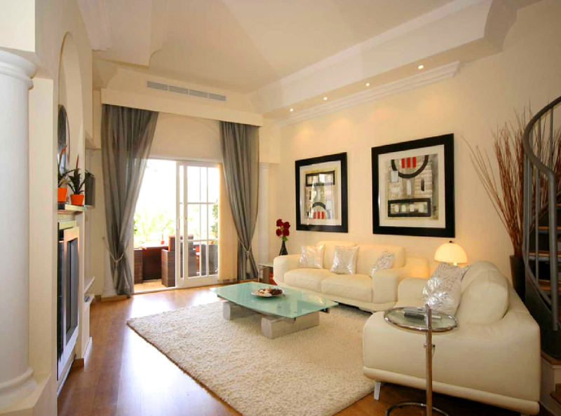 Bargain Townhouse for sale, Golden Mile, Marbella
