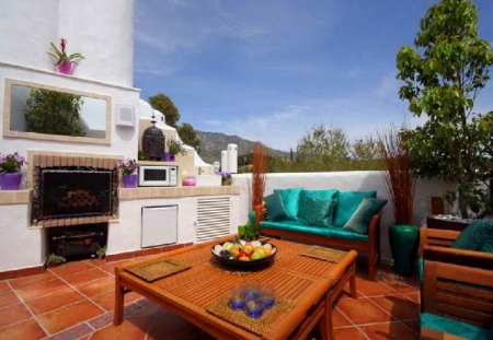 Bargain Townhouse for sale, Golden Mile, Marbella 4