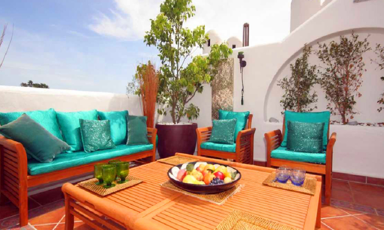 Bargain Townhouse for sale, Golden Mile, Marbella 5