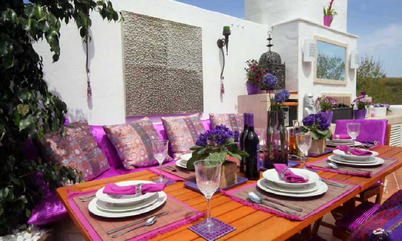 Bargain Townhouse for sale, Golden Mile, Marbella 6