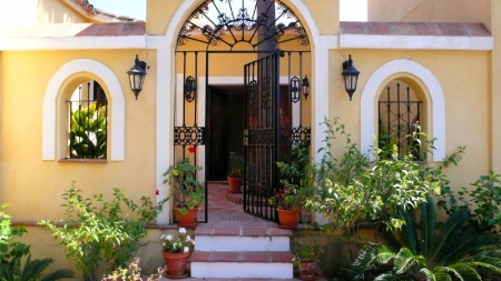 Villa for sale, Golden Mile, Marbella - Puerto Banus 2