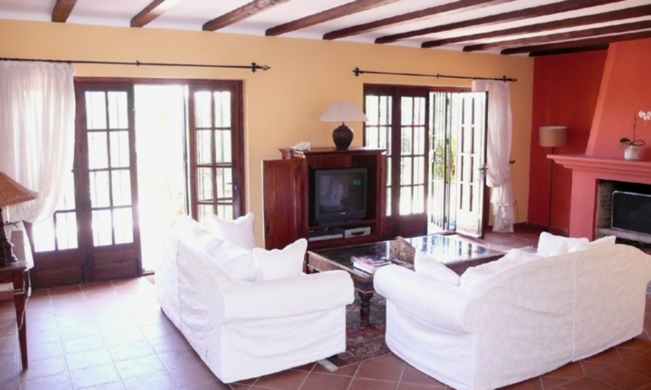 Villa for sale, Golden Mile, Marbella - Puerto Banus 3