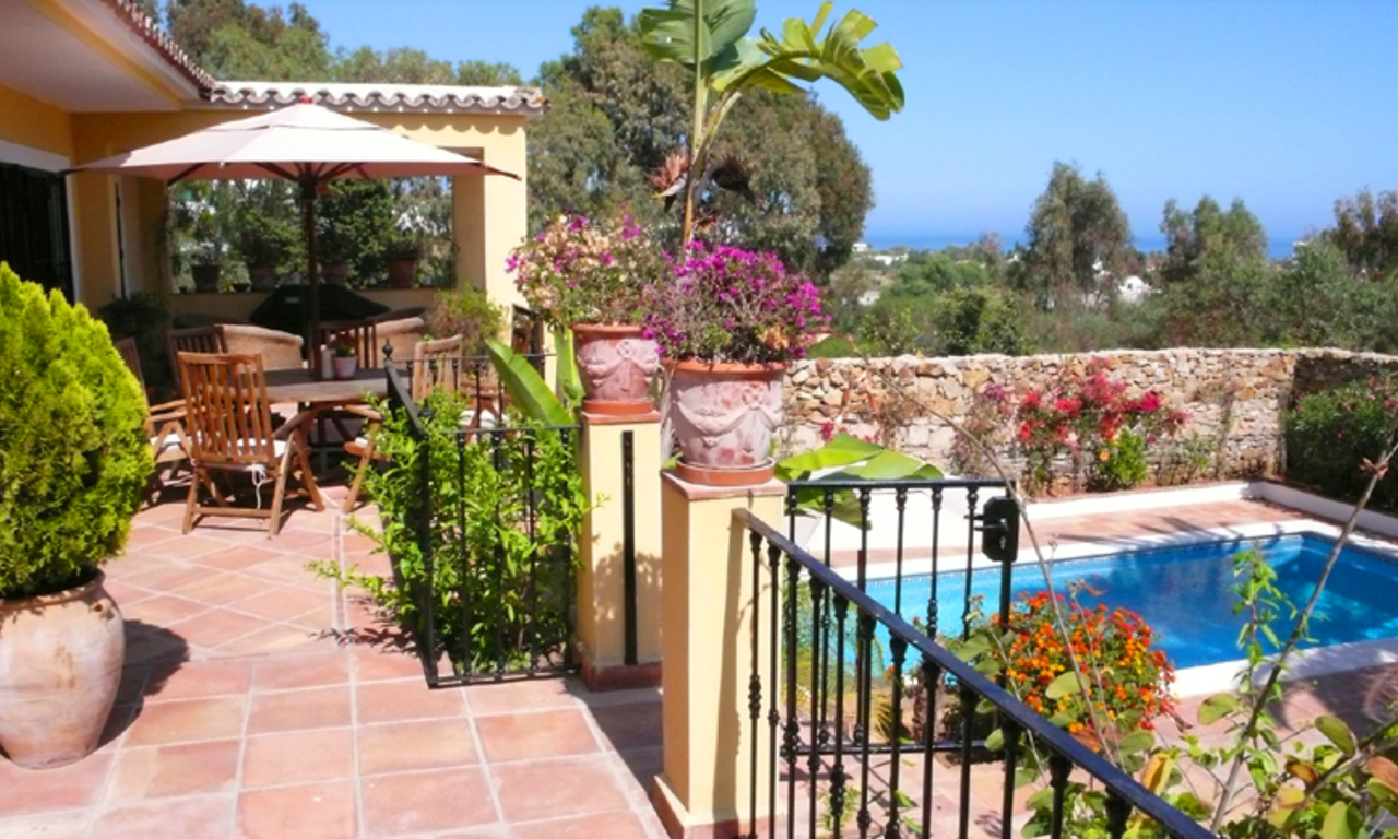 Villa for sale, Golden Mile, Marbella - Puerto Banus 11