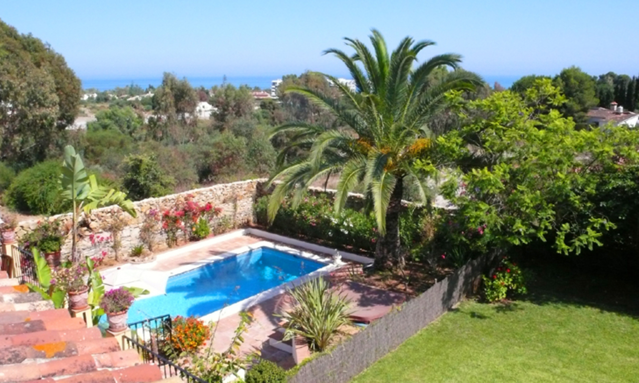 Villa for sale, Golden Mile, Marbella - Puerto Banus 13
