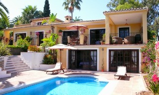 Villa for sale, Golden Mile, Marbella - Puerto Banus 0
