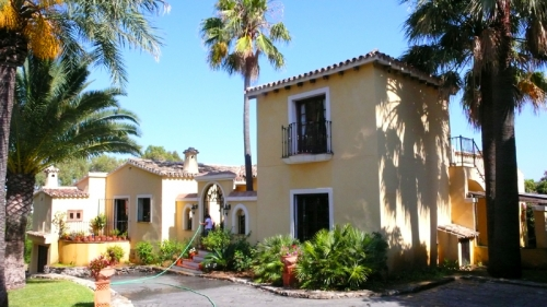 Villa for sale, Golden Mile, Marbella - Puerto Banus 1