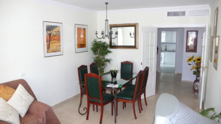 Penthouse apartment for sale in Puerto Banus, Marbella 9
