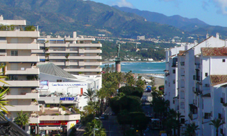 Penthouse apartment for sale in Puerto Banus, Marbella 3