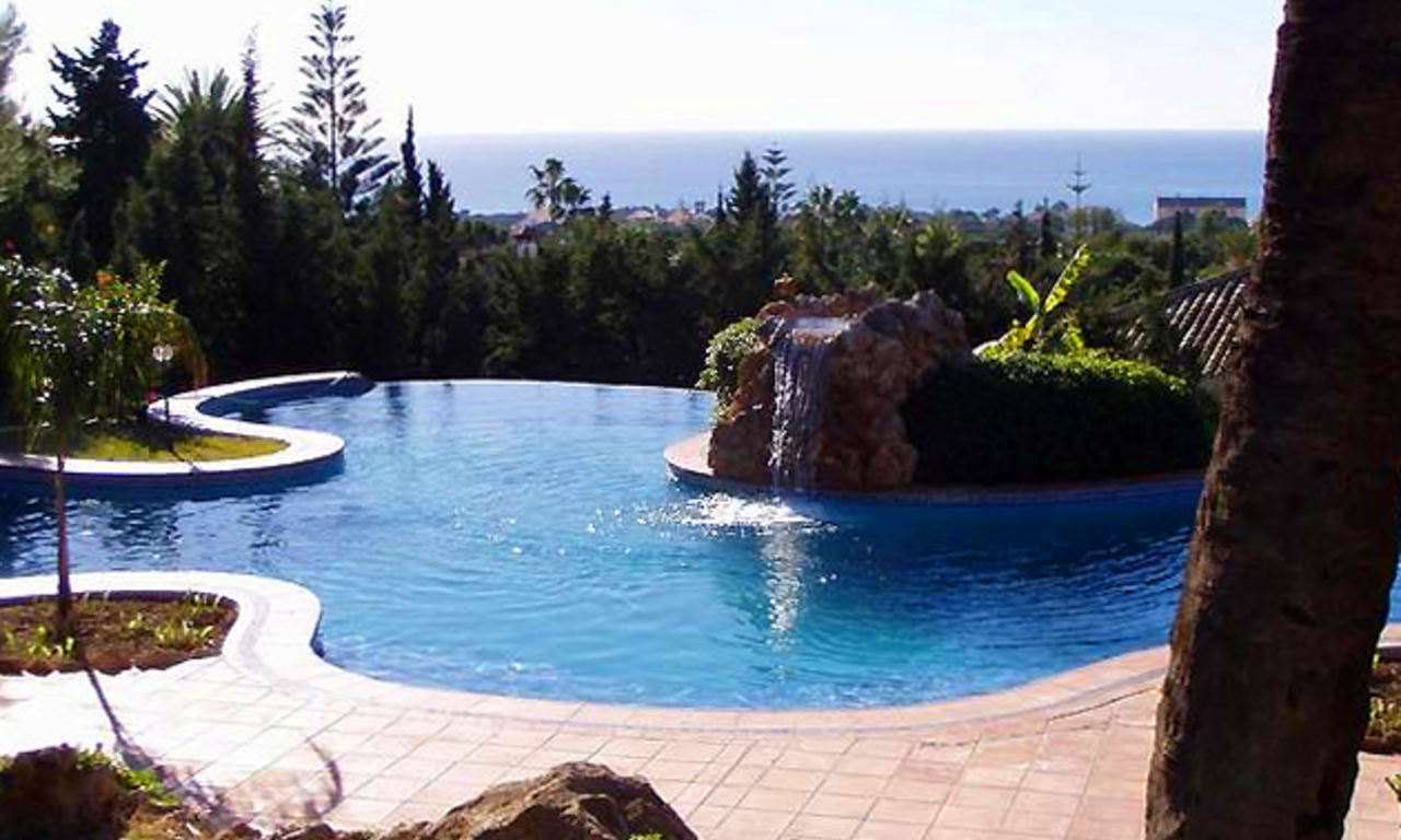 Luxury villa to buy, Marbella east. 2