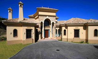Bargain! New Villa for sale in La Zagaleta at Benahavis - Marbella 2