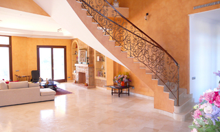 Bargain! New Villa for sale in La Zagaleta at Benahavis - Marbella 4