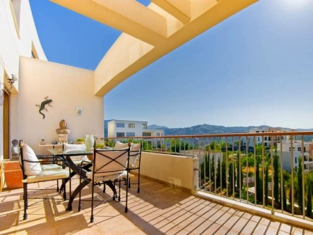 Modern luxury Apartments and penthouses for sale in Marbella 5