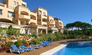 Luxury apartment to buy, Elviria, Marbella 1
