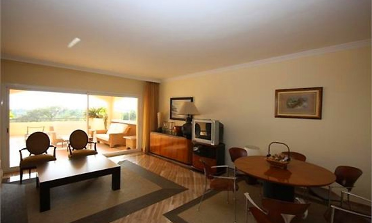 Luxury apartment to buy, Elviria, Marbella 6