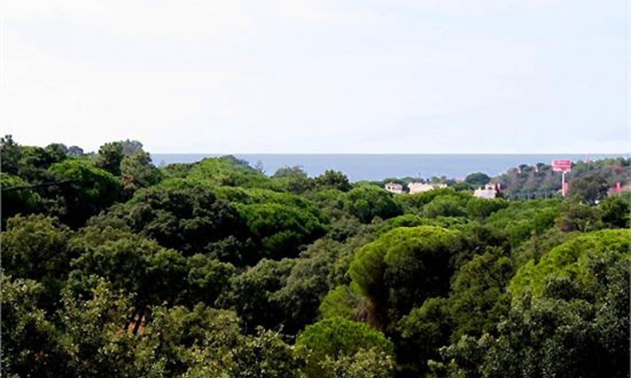 Luxury apartment to buy, Elviria, Marbella 2