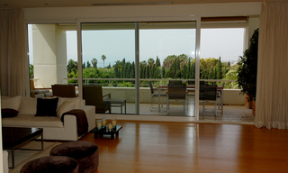 Luxury apartment to buy, Golden Mile, Marbella 10