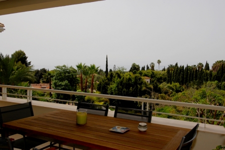 Luxury apartment to buy, Golden Mile, Marbella 12