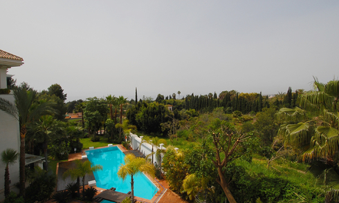 Luxury apartment to buy, Golden Mile, Marbella