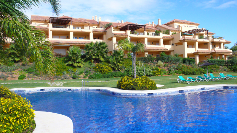 Apartment for sale, Nueva Andalucia, Marbella