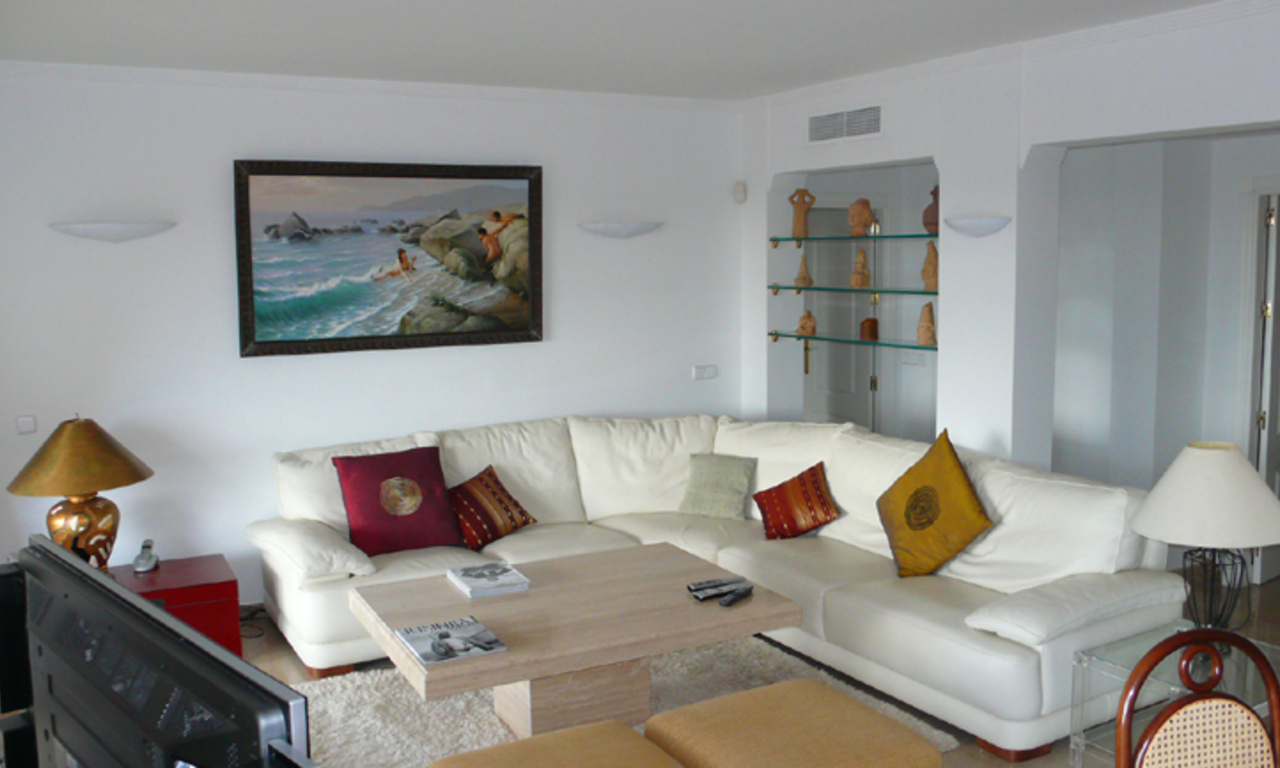 Apartment for sale, Nueva Andalucia, Marbella 5