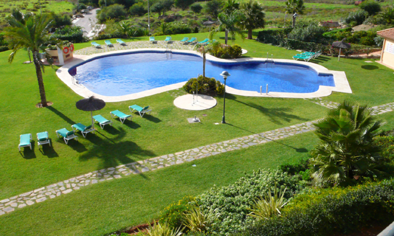Apartment for sale, Nueva Andalucia, Marbella 3