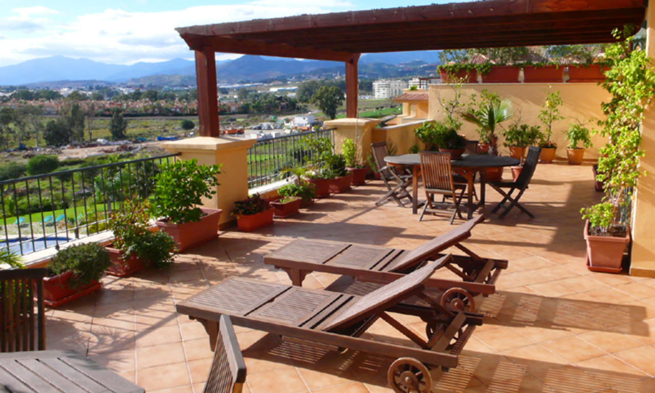 Apartment for sale, Nueva Andalucia, Marbella 2