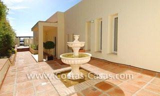 Contemporary style luxury villa for sale in Marbella 4