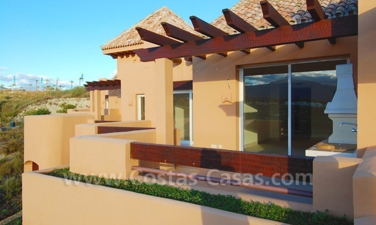 Bargain new apartments for sale Marbella – Benahavis - Estepona 13