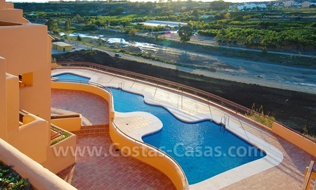 Bargain new penthouse distressed sale, Marbella – Benahavis - Estepona 6