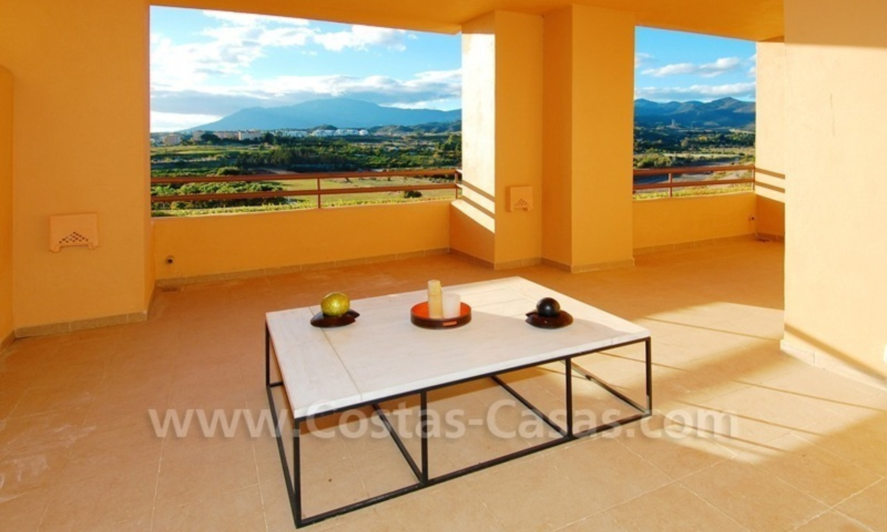 Bargain new penthouse distressed sale, Marbella – Benahavis - Estepona 4