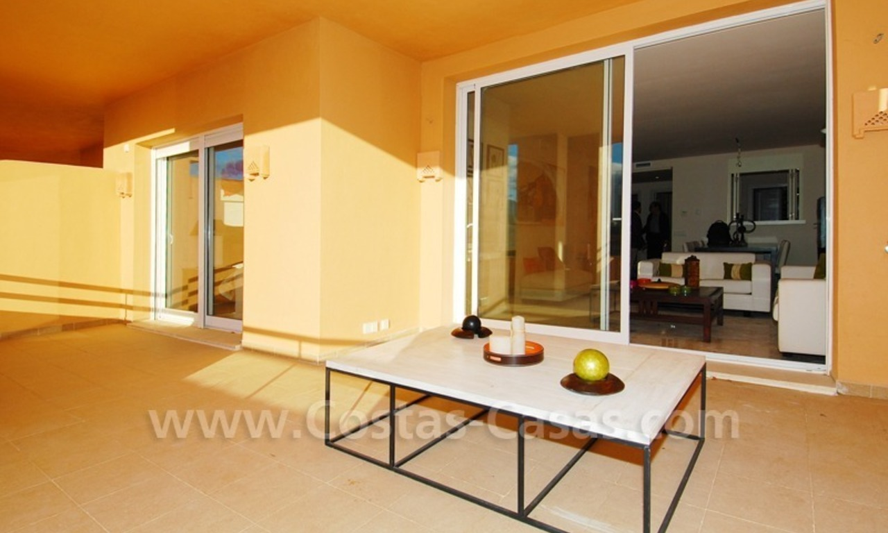 Bargain new penthouse distressed sale, Marbella – Benahavis - Estepona 5