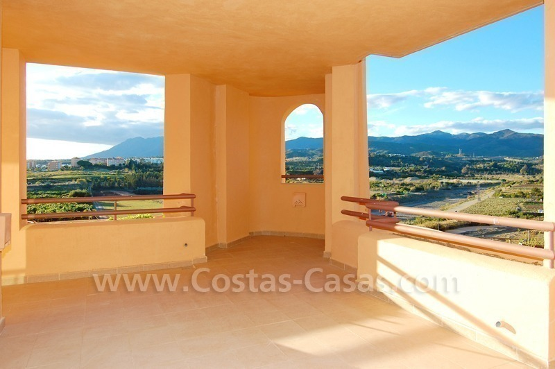 Bargain new penthouse distressed sale, Marbella – Benahavis - Estepona