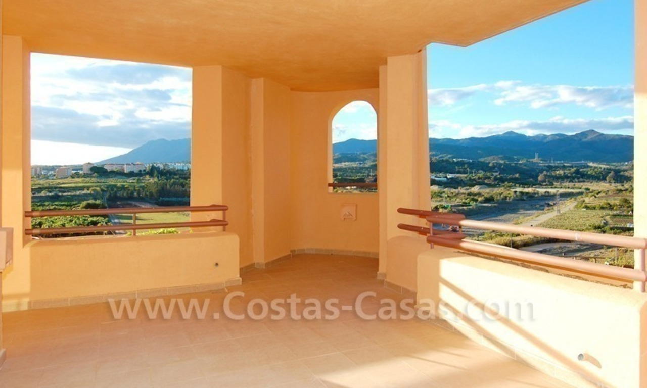 Bargain new penthouse distressed sale, Marbella – Benahavis - Estepona 0