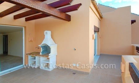 Bargain new penthouse distressed sale, Marbella – Benahavis - Estepona 2