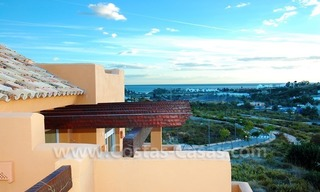 Bargain new penthouse distressed sale, Marbella – Benahavis - Estepona 8