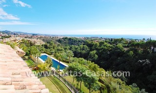 Luxury penthouse apartment for sale in Sierra Blanca, Marbella 5