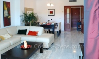 Bargain frontline golf penthouses and apartments for sale on Golf resort in Costa del Sol 8