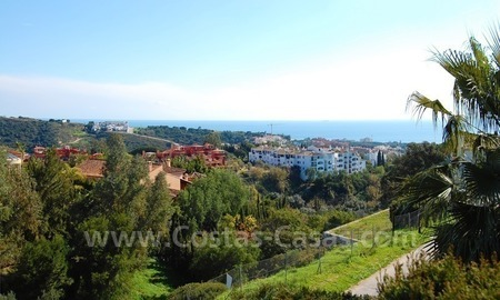 Stunning luxury villa to buy in Marbella East 3