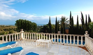 Huge Arabic Andalusian style villa for sale, Marbella - Estepona 2