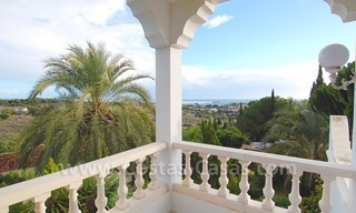Huge Arabic Andalusian style villa for sale, Marbella - Estepona 4