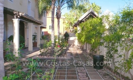 Luxury villa to buy in beach area in Eastern Marbella 12